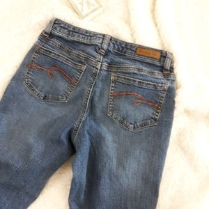 Limited Too Bottoms - Limited Too Girls Super Hip Jeans 12R